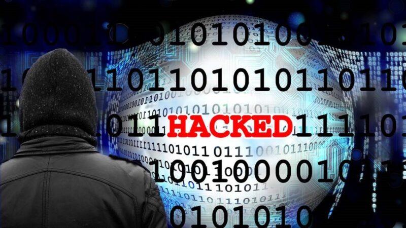 英美欧盟指控中共国安部发动黑客攻击 美起诉4人