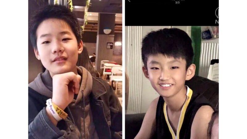 鄭州兩少年京廣隧道失蹤 至今搜尋無果