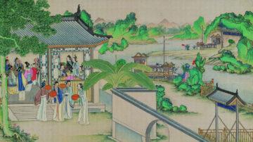 【馨香雅句】中國傳統色彩承載了哪些文化?