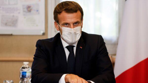 法國議會批准法案 就餐和國內旅行需《健康通行證》