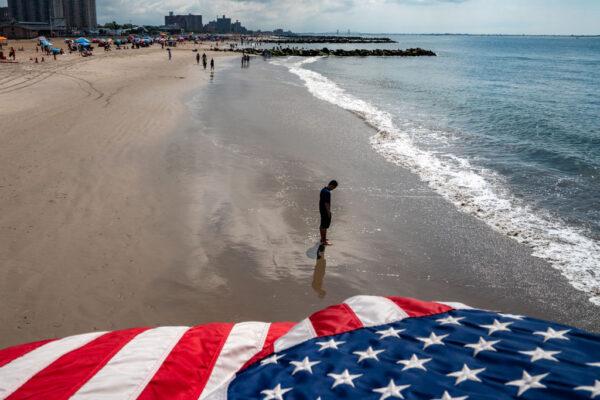 楊威:美國獨立日應反思冷戰後三十年