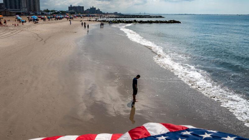 杨威:美国独立日应反思冷战后三十年
