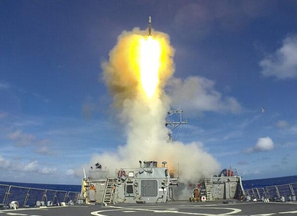 沈舟:美軍在南海「畫紅線」 中共態度放軟