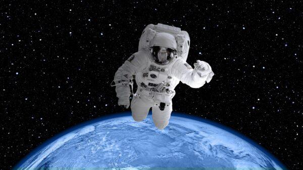 """""""太空香水""""你能想像吗?NASA揭晓谜底"""