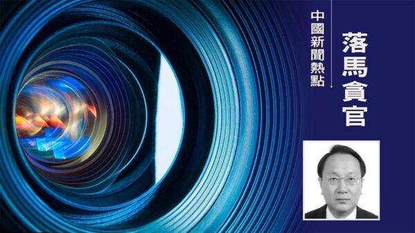 中共政法大学原副校长被捕 网友:可做教学范例