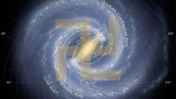 銀河系 你我認知多少?