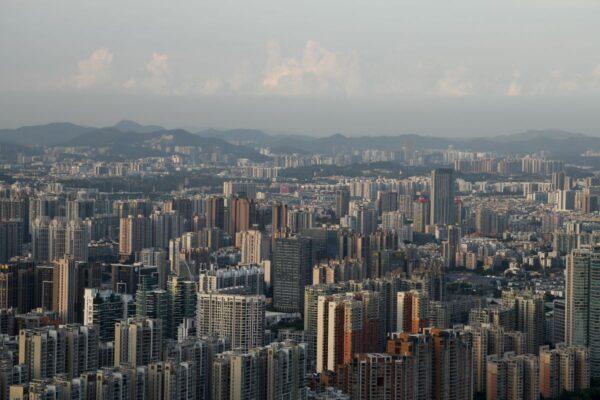 广州楼市或冰点将至 量价齐跌 中介门庭冷落