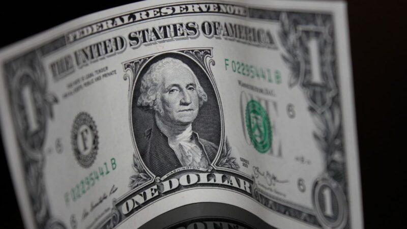 华尔街大佬:市场泡沫一生难见 美债危机已然出现