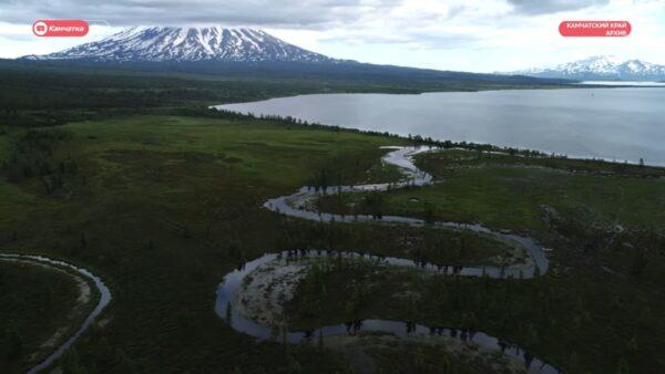 俄羅斯直升機墜入庫頁湖 至少7人生還