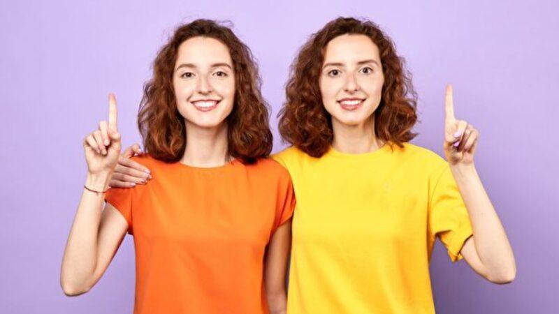 双胞胎的指纹会一模一样吗?