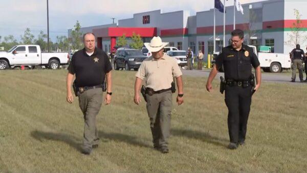 印第安納州爆槍擊 2女遭同事射殺身亡