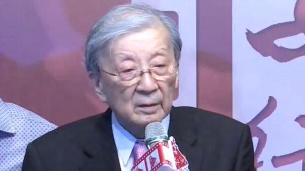 台灣著名導演李行病逝 他的影片曾掀瓊瑤熱潮