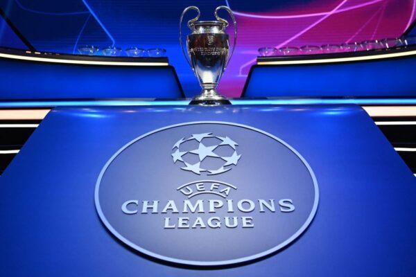歐冠分組揭曉:三大冠軍球隊造「死亡之組」