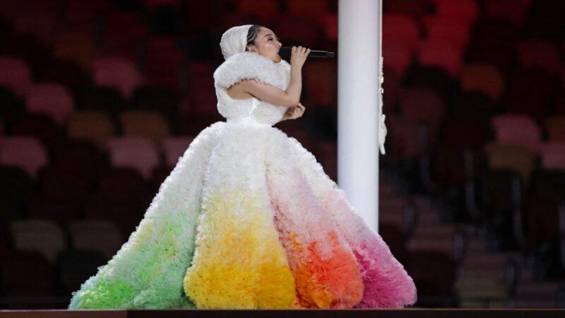 組圖:東京奧運會五個時尚品牌設計