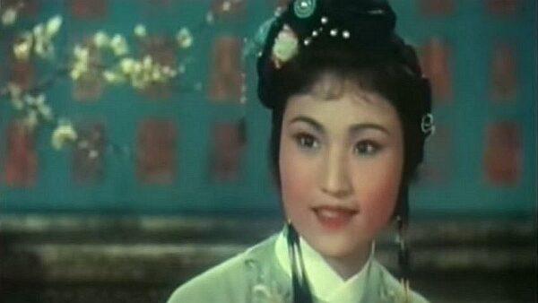 """中国越剧演员王文娟去世 网友:世上再无""""林妹妹"""""""