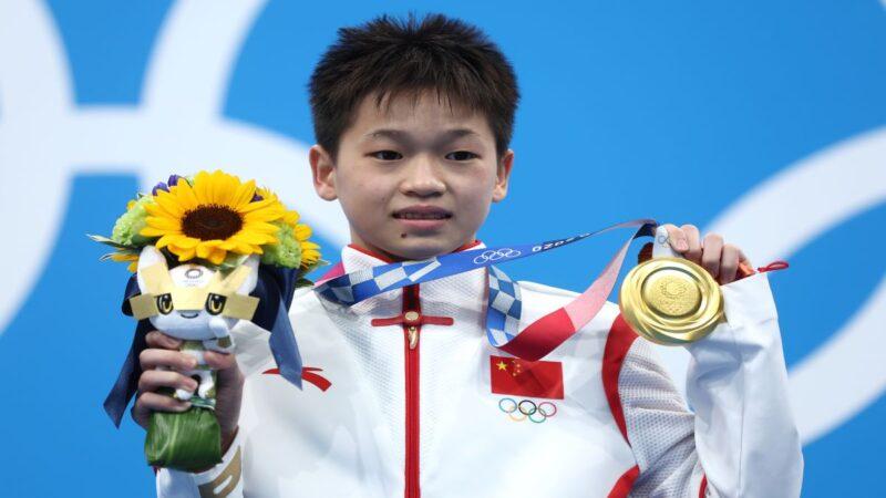 陈维健:红婵夺冠揭出中国世态炎凉