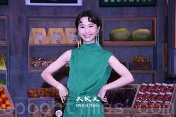 """Lulu再任金曲奖主持 """"今年任务风格全变"""""""