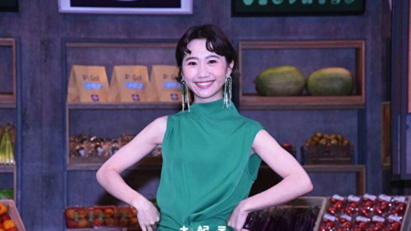 Lulu再任金曲獎主持 「今年任務風格全變」
