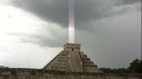 瑪雅預言4個已實現  終結大招貌似正在來的路上