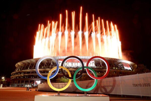 东奥今晚闭幕  美媒:最大赢家国际奥委会