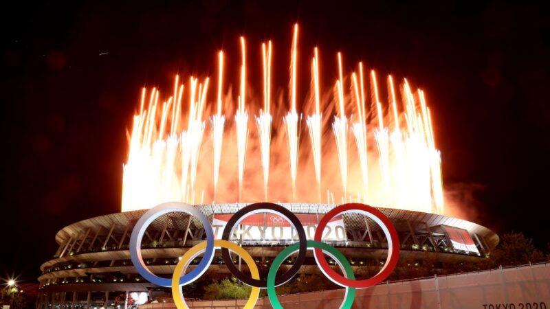 東奧今晚閉幕  美媒:最大贏家國際奧委會