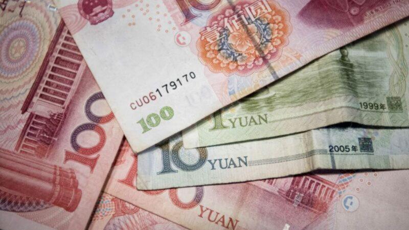 7月金融数据表明中国经济重回疫情严重时期