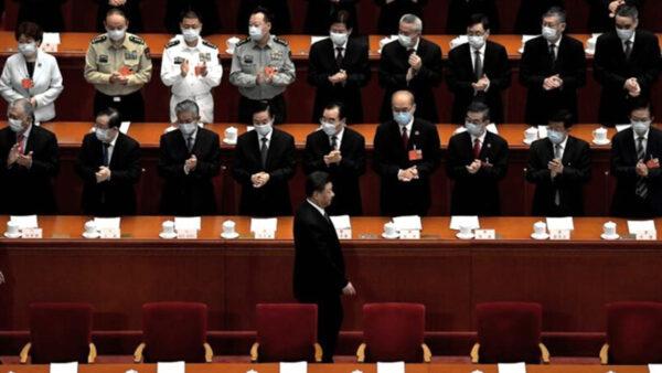 中共称90万党员被开除 北京居民:你本来就招苍蝇