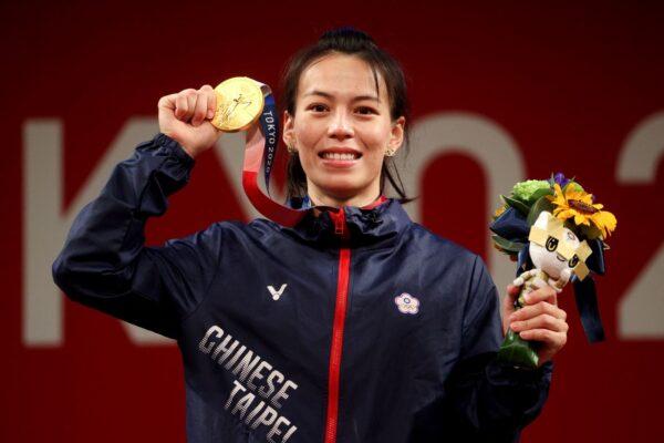 葵阳:奖牌改变了什么—再论奥运会
