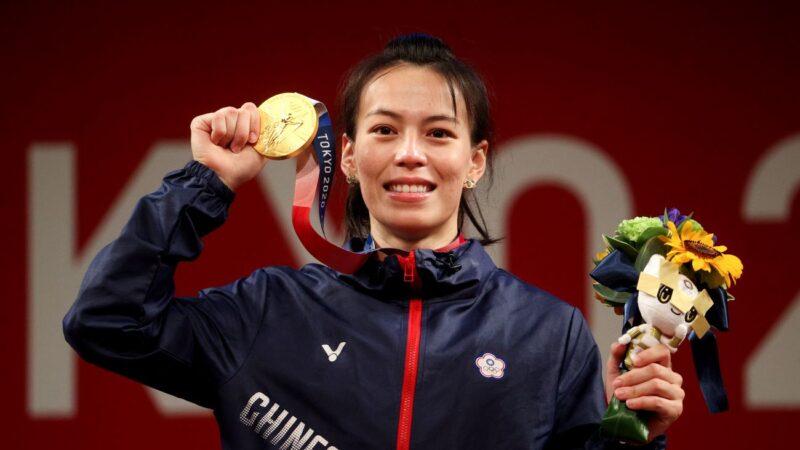 葵陽:獎牌改變了什麼—再論奧運會