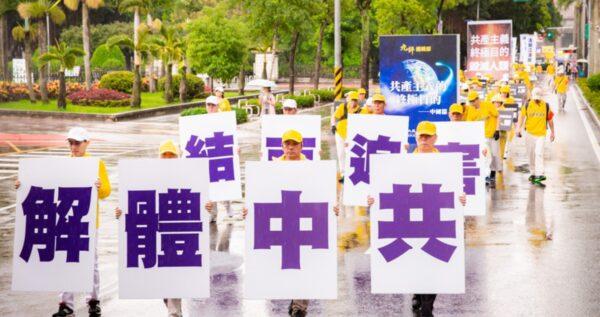 中共製造冤假錯案 七月份69名法輪功被非法判刑