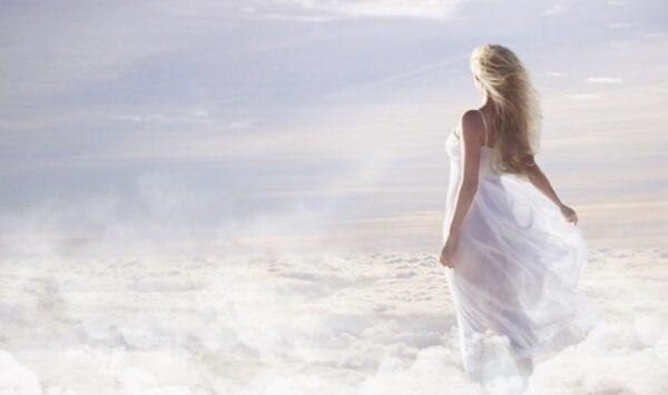 当代著名灵媒 与天堂对话-来自灵界的讯息(1)