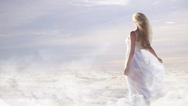 當代著名靈媒 與天堂對話-來自靈界的訊息(1)