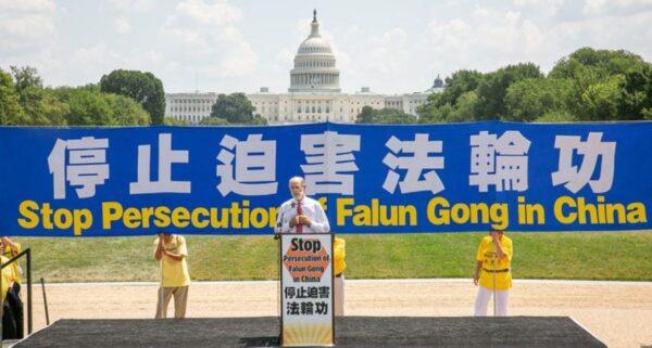呂觀茹被迫害致腦梗離世 上半年大慶法輪功42人被綁架