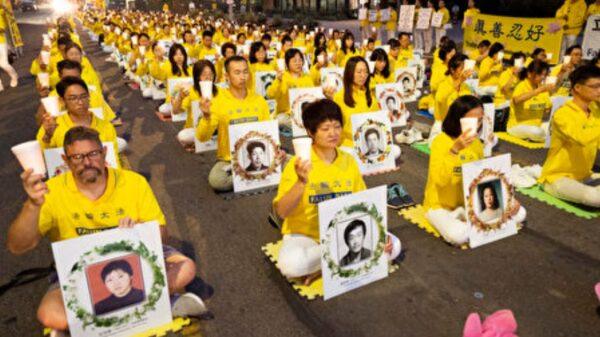 上海周賢文被注射不明藥物 身體劇痛一年多離世