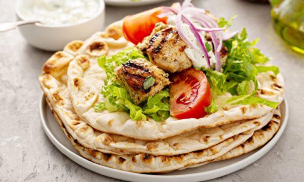 在家也能做希腊菜 3道经典家常菜作法