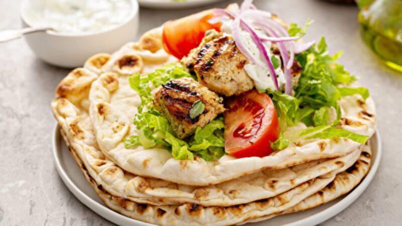 在家也能做希臘菜 3道經典家常菜作法