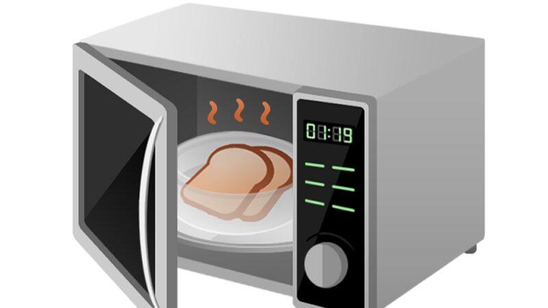 使用微波爐會不會讓食物的營養流失?