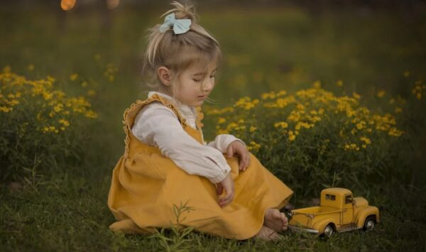 小孩能看见灵魂 母亲的不可思议体验