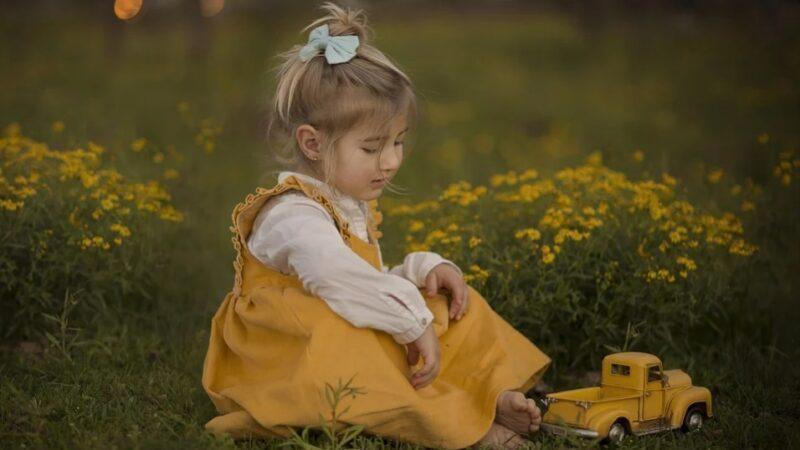 小孩能看見靈魂 母親的不可思議體驗