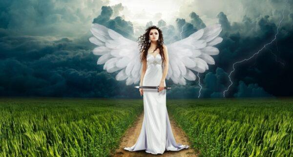 是天使还是恶魔?科学证实善恶有能量频率