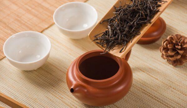 茶类提神功效排行 红茶、绿茶谁是第一名?