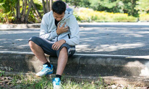 Delta变种攻年轻人心脏 专家分析2原因