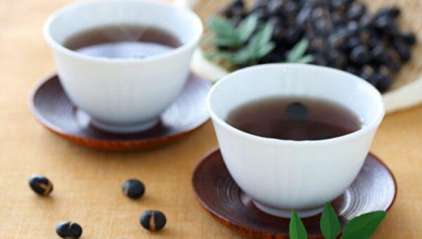 濕氣是吃出來的 1杯茶有效排濕又養脾