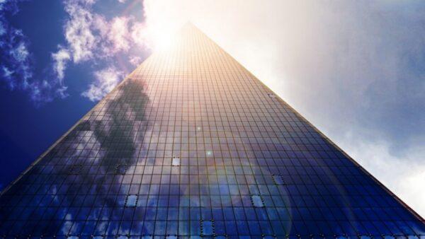 当代著名灵媒 与天堂对话-灵媒的超能力(3)
