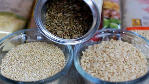 5种粗粮的养生吃法