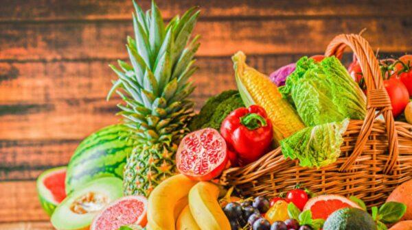 15種最乾淨蔬果排行大公開 第一名是它