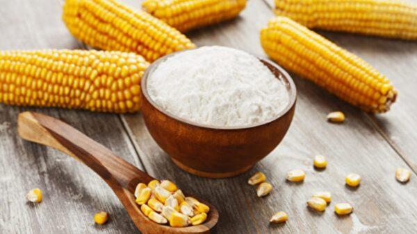 玉米澱粉和土豆澱粉有別 如何善用做西點?