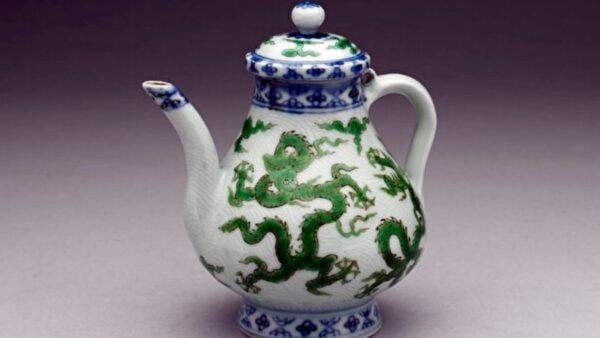 中国传统纹样撷趣(一)——取材自天界的图纹