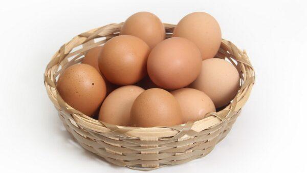 雞蛋配「它」吃是補中益氣丸 老人的長壽丹