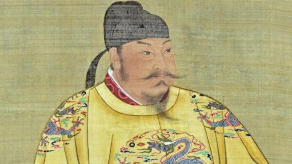 唐太宗怎么教太子平天下——《帝范》初学